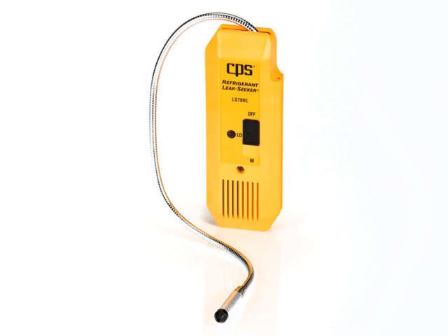 LS780C Leak detection