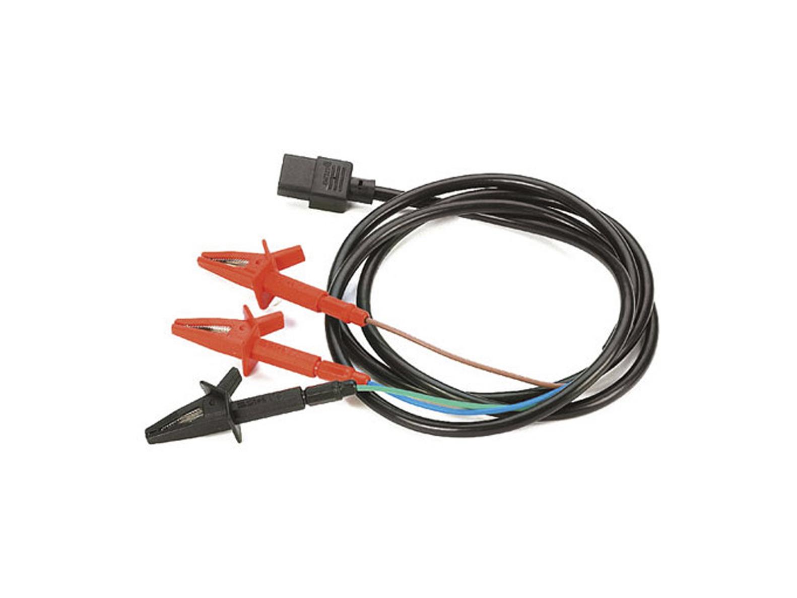 220 VAC Jumper Cord Kit